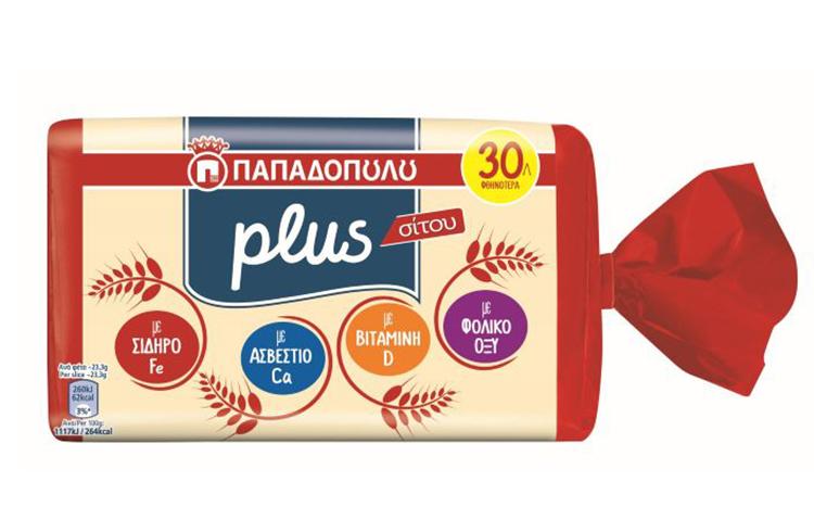 Η εταιρεία Ε.Ι. Παπαδόπουλος Α.Ε. δημιούργησε το ψωμί «Παπαδοπούλου ... 84613217c55