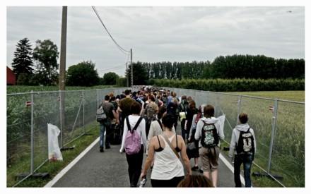 Site γνωριμιών στο Βέλγιο