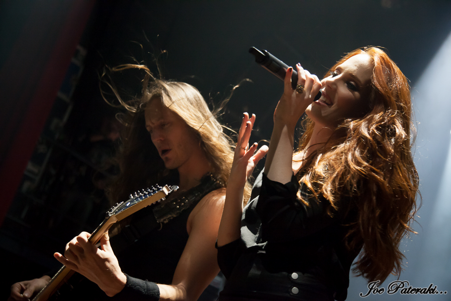 Epica + Jaded Star