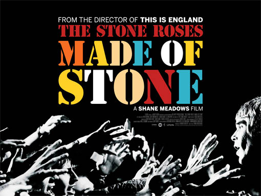 The Stone Roses: Made of Stone - κυκλοφορεί μέσα στον Οκτώβριο  Stoneroses-madeofstone