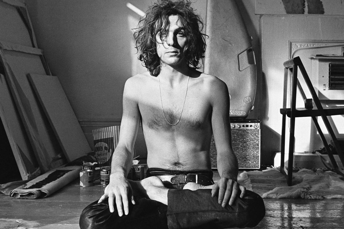 H διαταραγμένη ευφυΐα του Syd Barrett