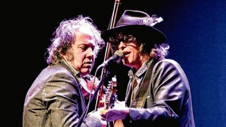 The Long Beach Festival 2020: Waterboys, Uriah Heep