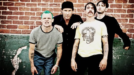 Ejekt Festival 2020: Red Hot Chili Peppers and more t.b.a.