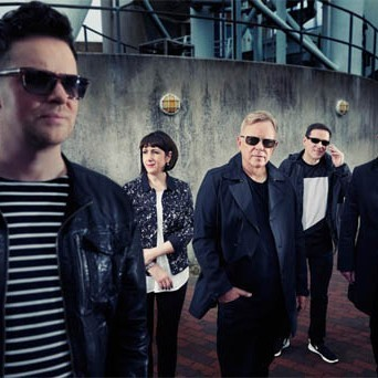 Release Athens 2019: New Order, Johnny Marr, Morcheeba, Fontaines D.C.